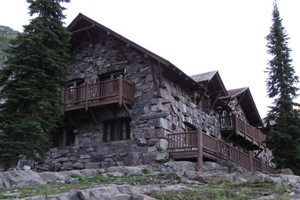 sperry-chalet